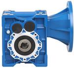 OTS50准双曲面斜齿减速机